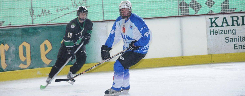 Eishockey Sport Club Trier e.V.